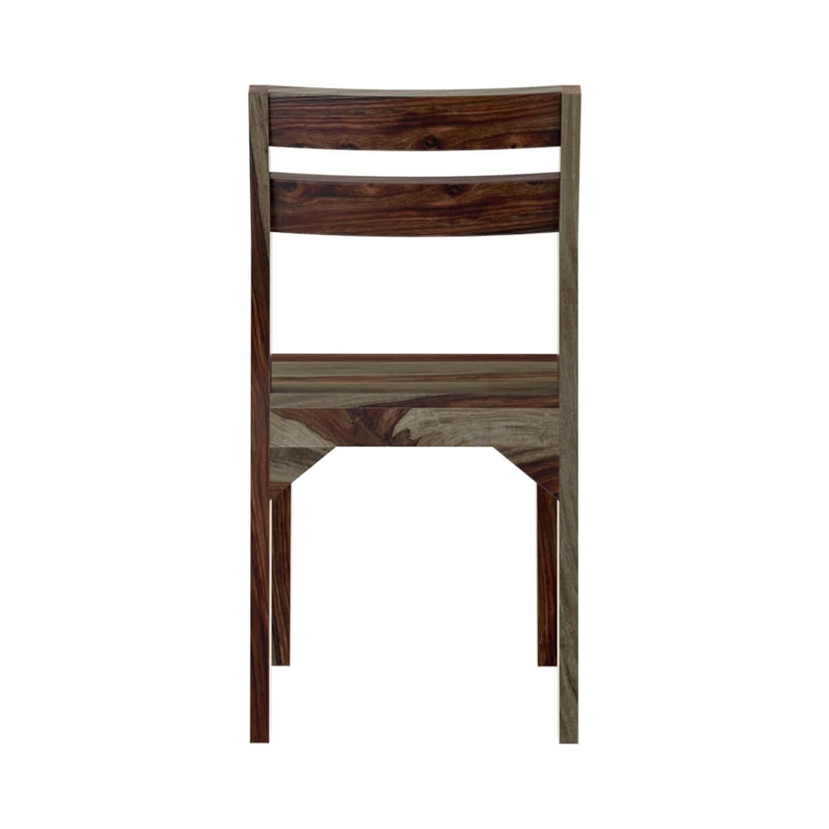 Superb Modern Sierra Solid Wood Dining Chair Cjindustries Chair Design For Home Cjindustriesco