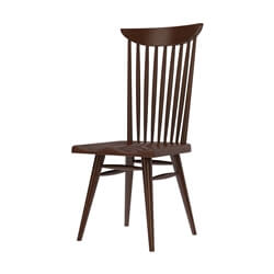 Ireton Solid Mahogany Wood Dining Windsor Chair