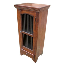 Armoire Solid Wood Kitchen Cabinet Table