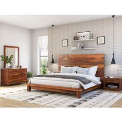 Santa Barbara 6 Piece Bedroom Set