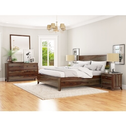 Thornton 4 Piece Bedroom Set