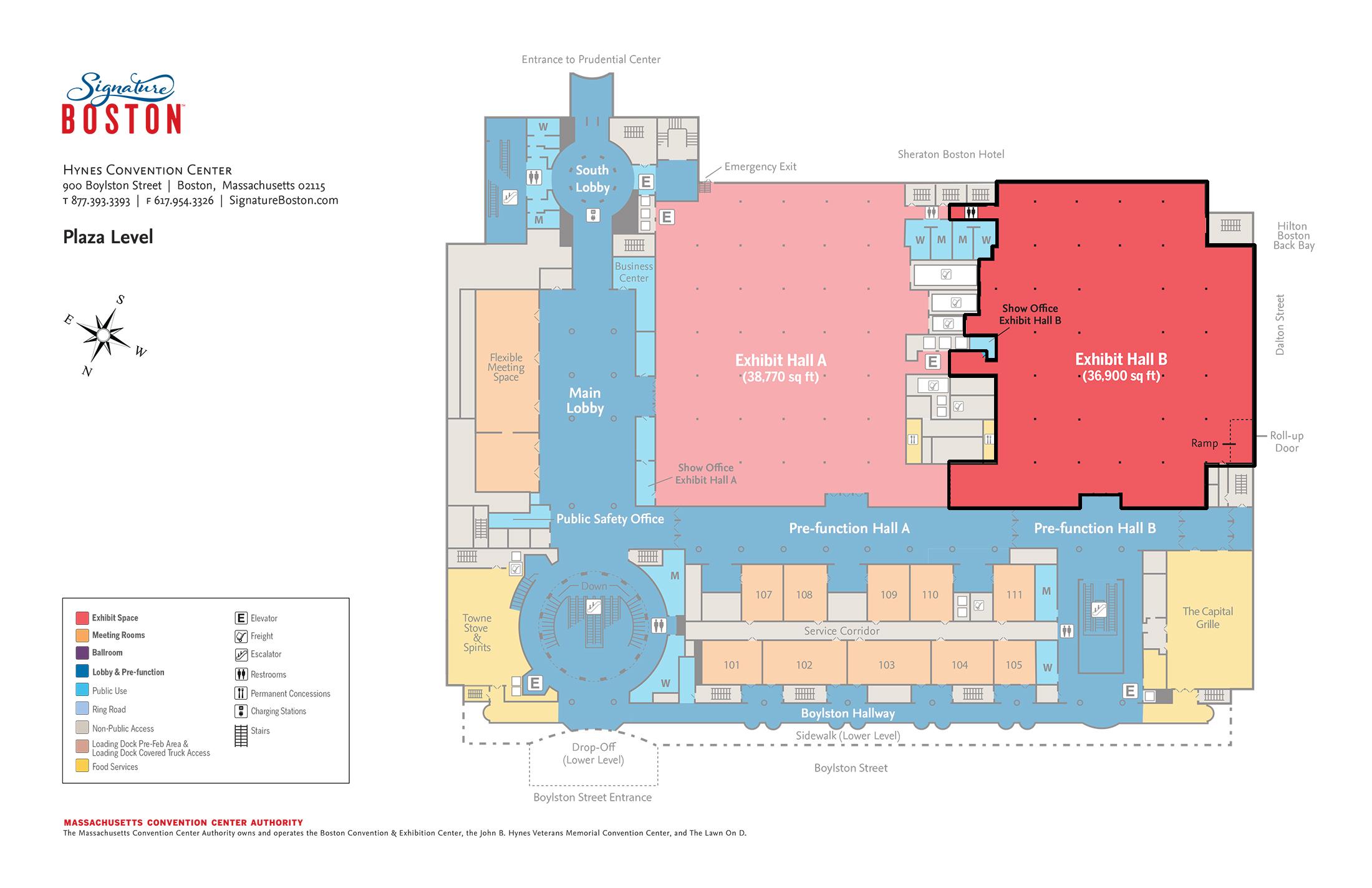 Floor Plans Specs Signature Boston
