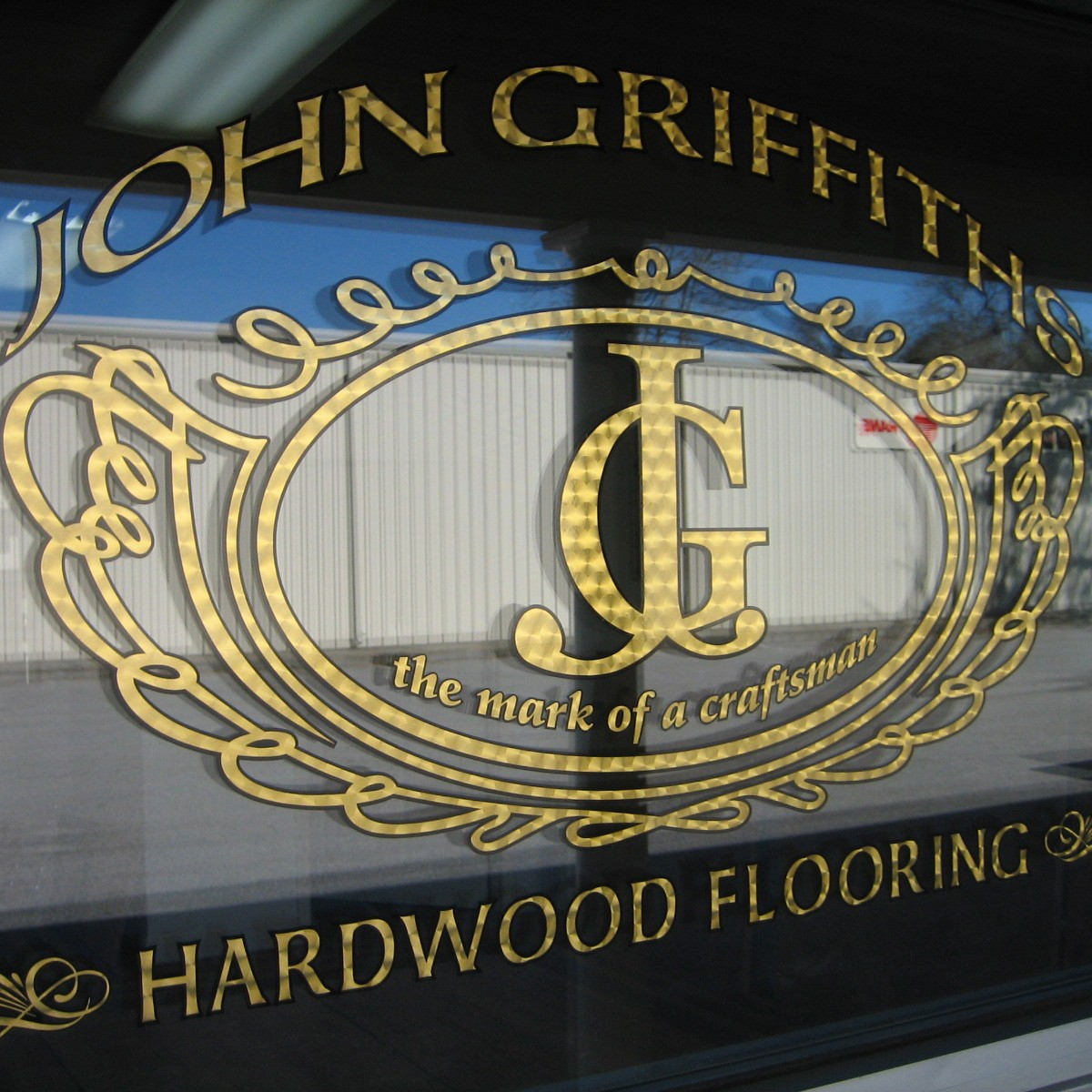 Window Graphics and Lettering - SignSite com