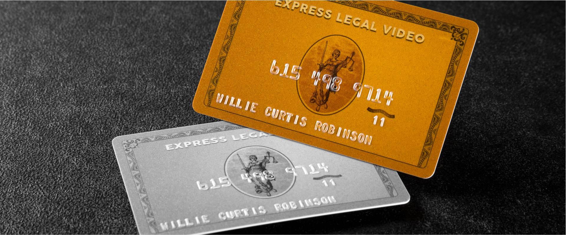 30mil silver pearlescent plastic cards colourmoves