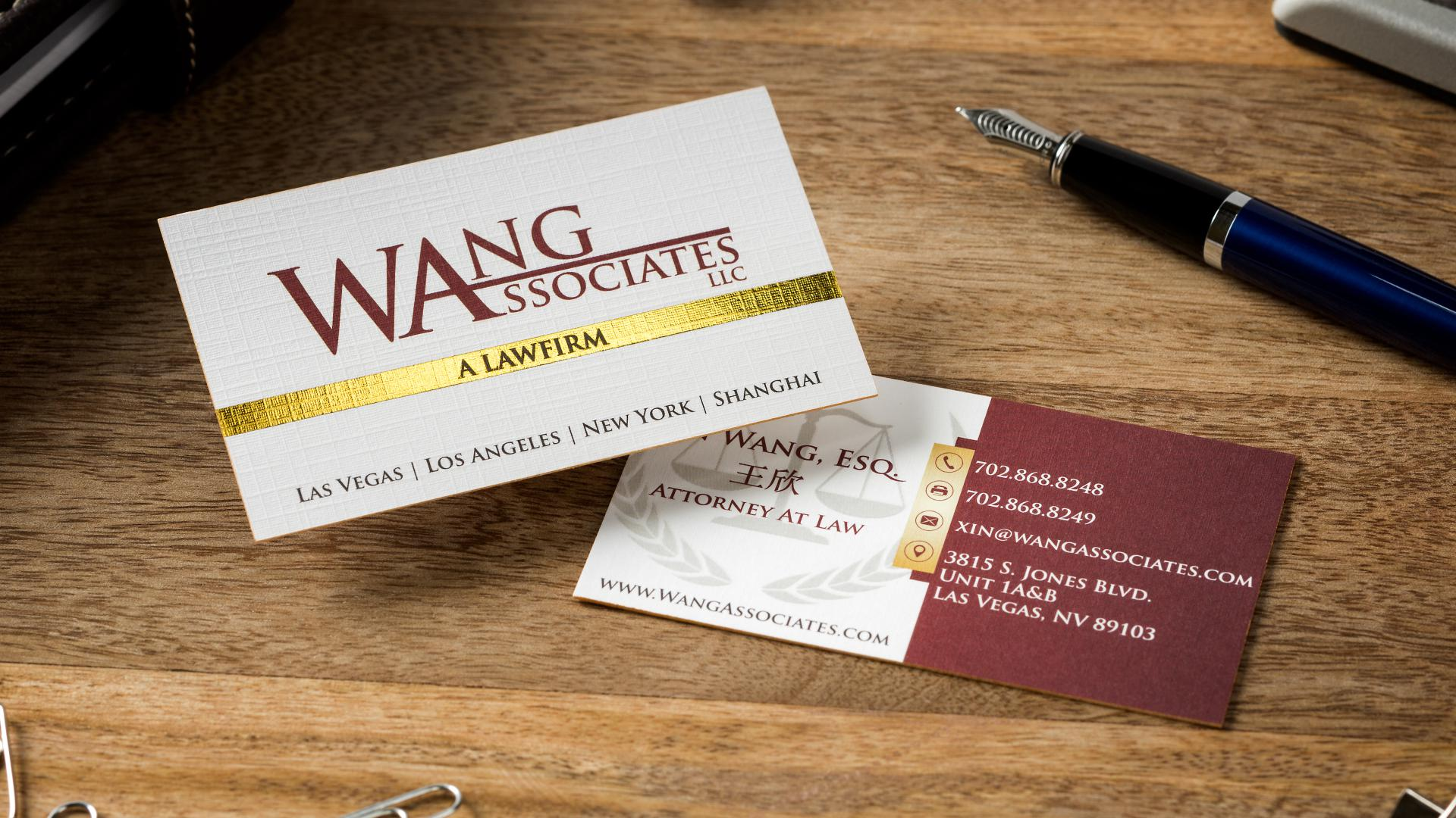 Professionals Business Card Printing