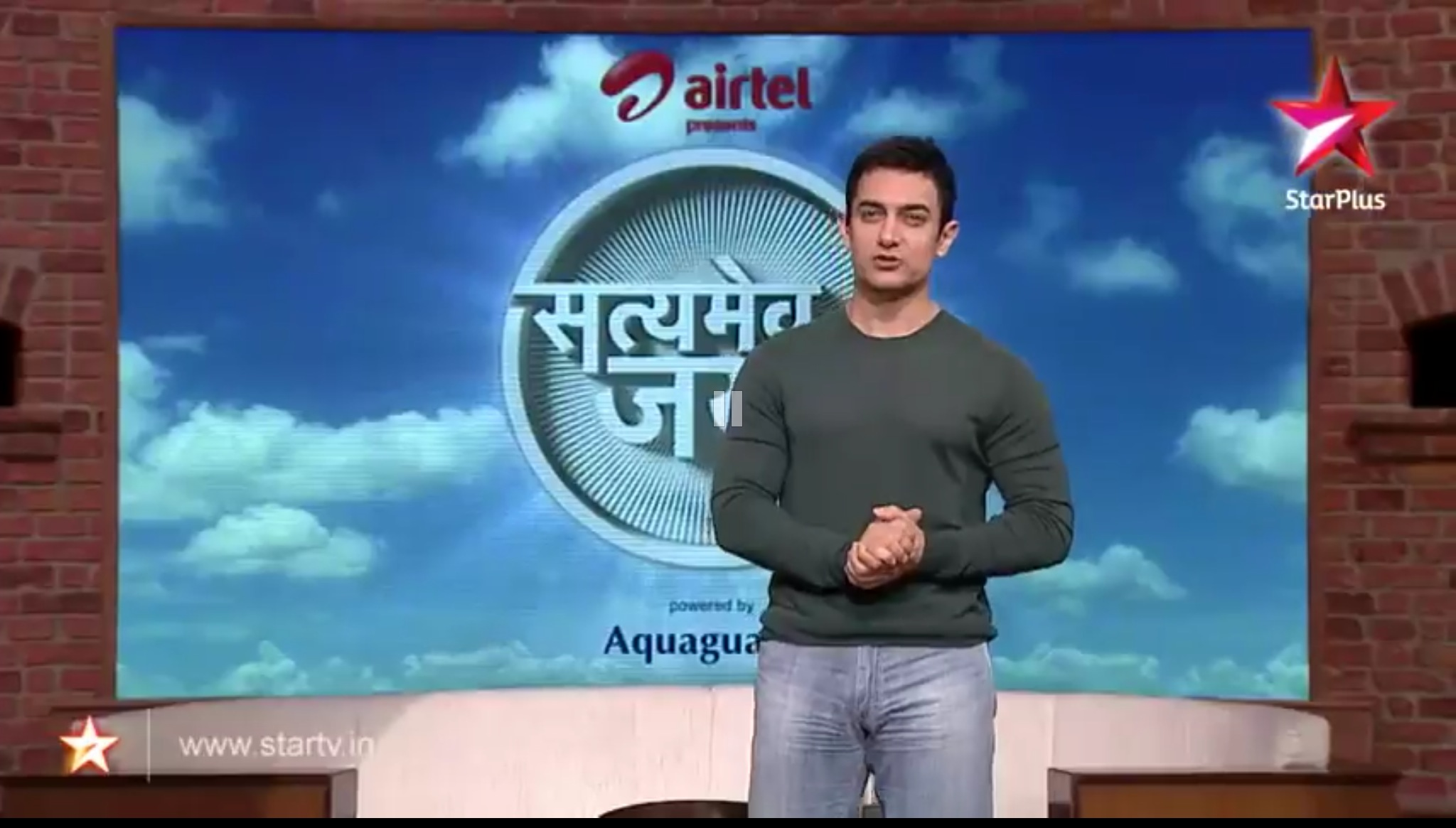 Satyamev Jayate - Old Age -Rewired, not retired
