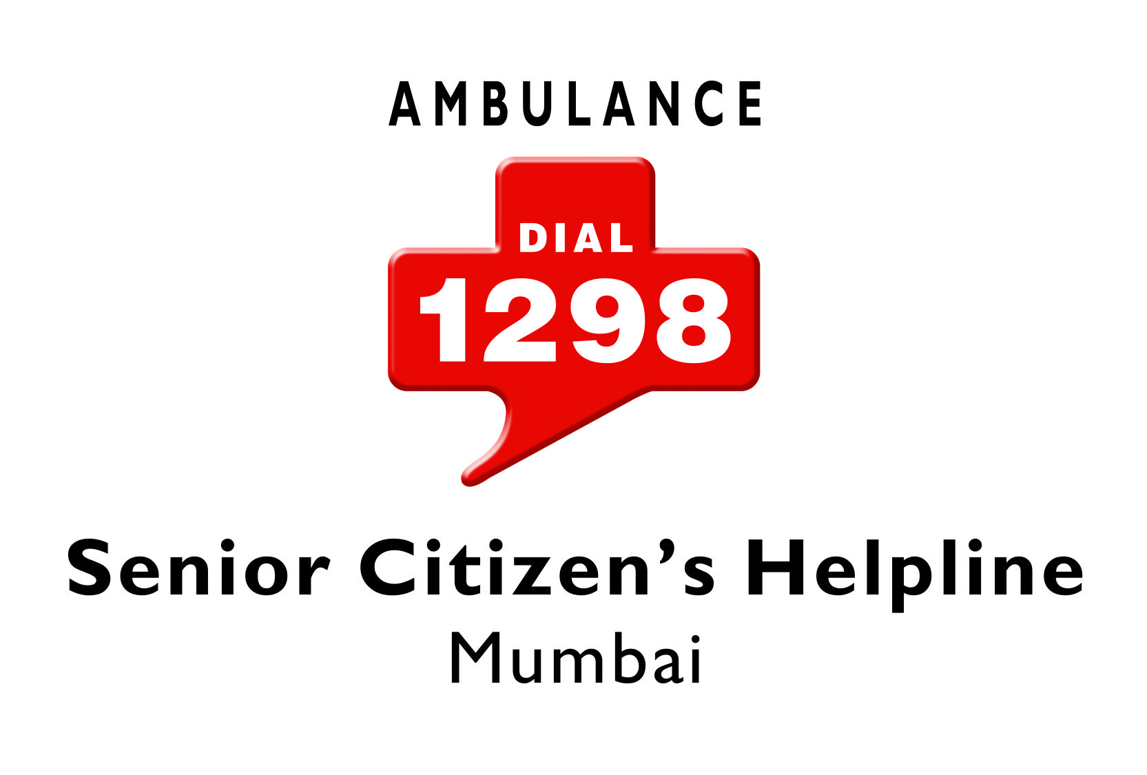 Elder Helpline 1298