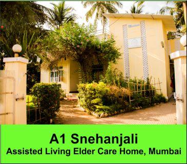 Assisted Living Elder Care Home, Mumbai