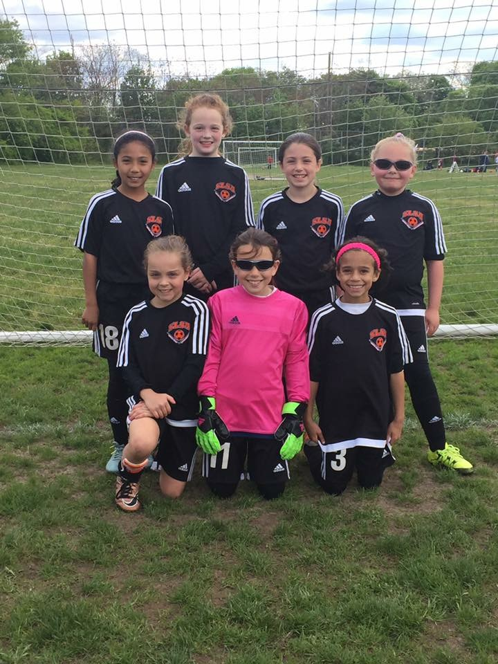 U9 Freedom Advance to the Semi-Finals in the NY State Cup