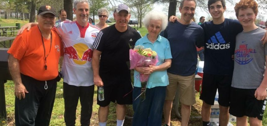 1st Annual Dr. Gabriel Nigrin Memorial Soccer Game