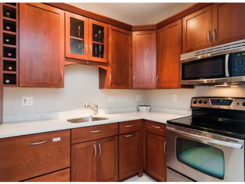 1 Bedroom & Private Bath Avail in Gorgeous Condo in Jamaica Plain, MA