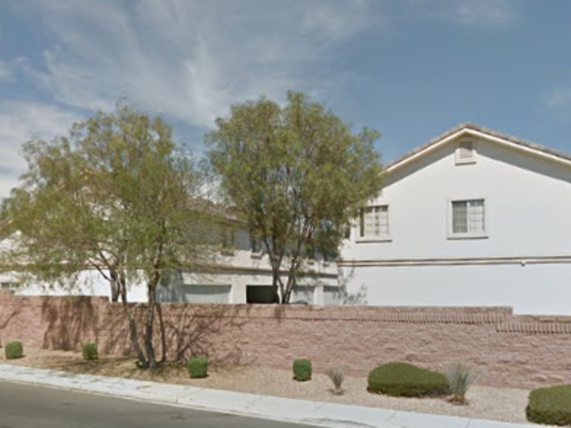 Room for Rent in North Las Vegas, NV