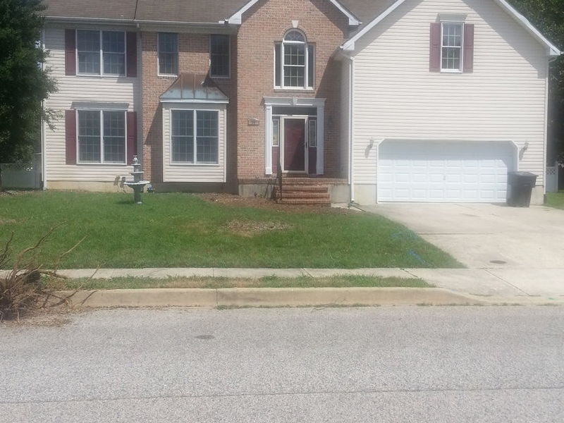 Beauitful 4br. 3b. home in Dover, DE