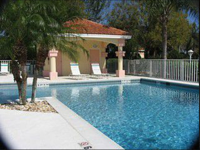 North Naples Condo Guest Bdrm and Bath in Naples, FL