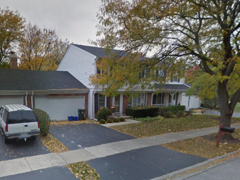 Home in Naperville, IL