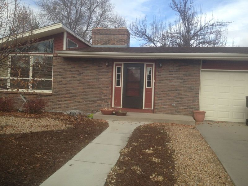 Huge 1Bd, 1 Deluxe bath mother-in-law apartment  in Longmont, CO