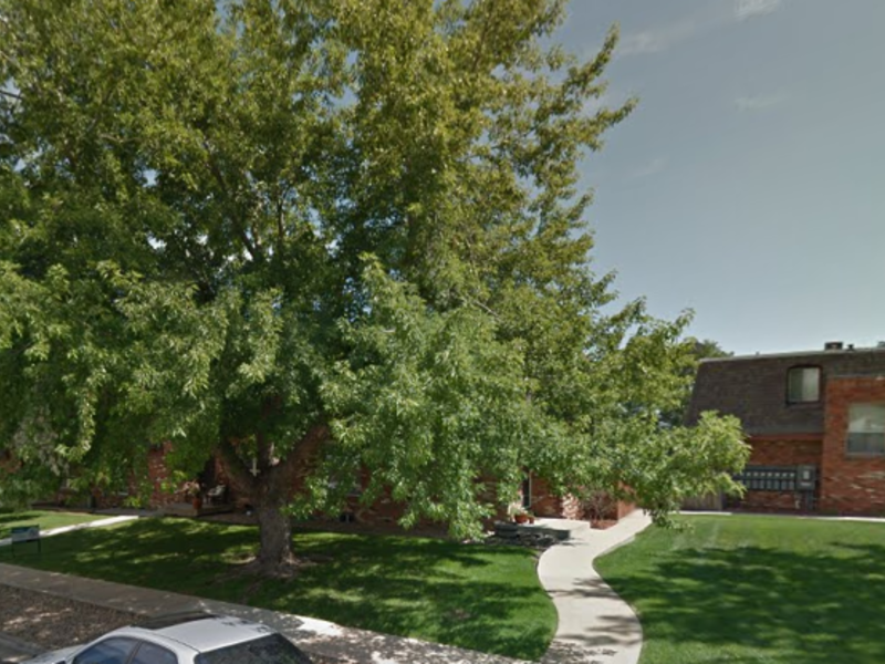 Townhome room for rent in Broomfield, CO
