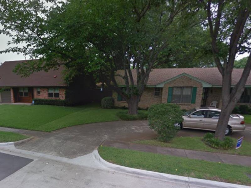 VERONICA RD in Dallas [Farmers Branch], TX