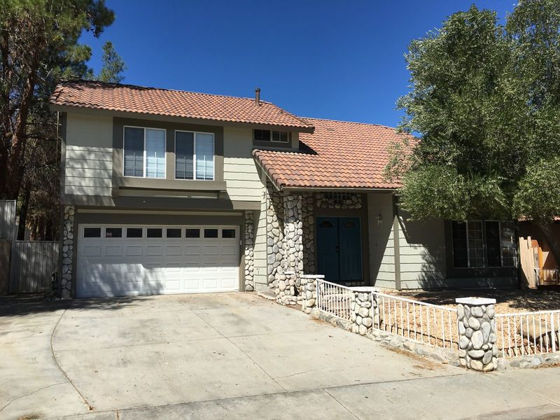 Room For Rent In Renovated House in Palmdale, CA