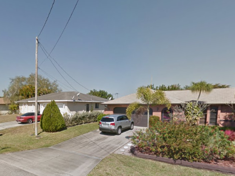 Room for rent in Cape Coral, FL