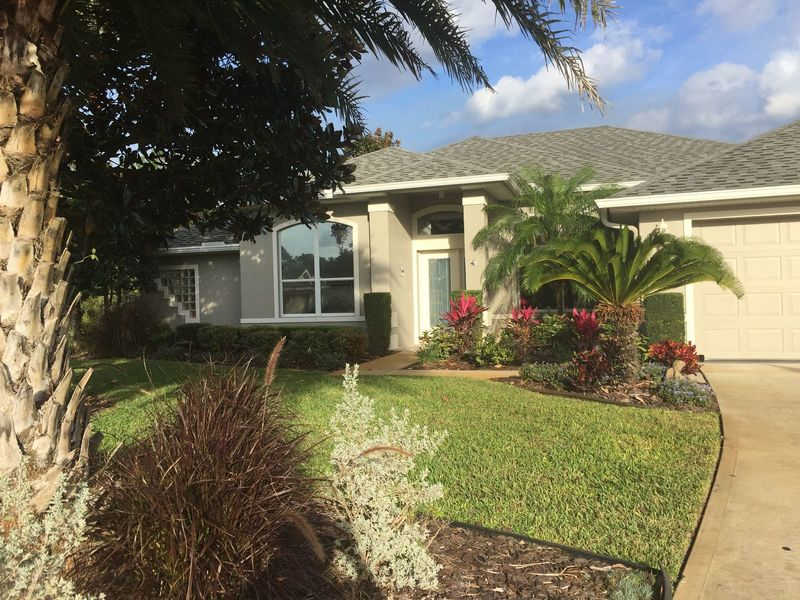 Lovely home in gated community in Ormond Beach, , FL