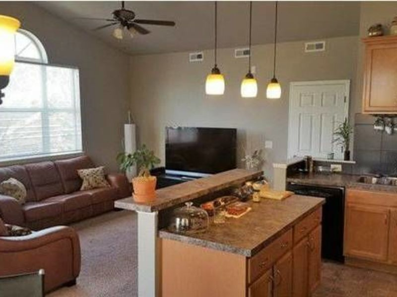 Private 1 BR available in a 2BR condo - Longmont in Longmont, CO