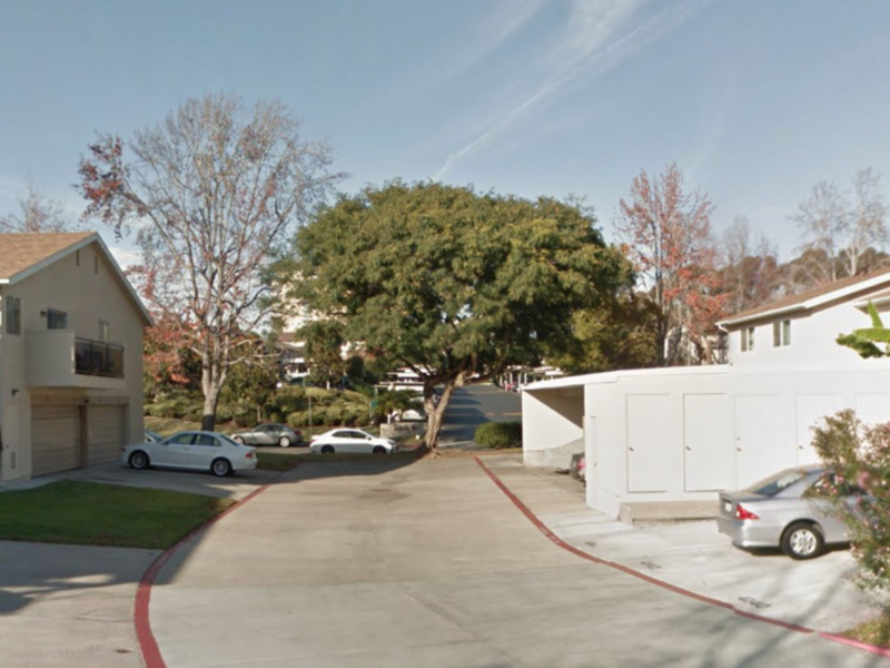 UTC in San Diego, CA