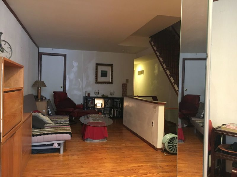 Private bed+bath Suite into 2 bed+bath Suites Apt in Philadelphia, PA