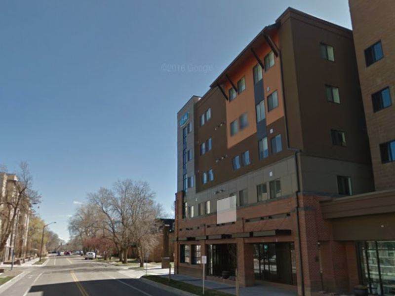 Apt. B8 in Fort Collins, CO