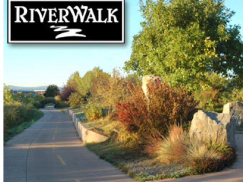 Riverwalk Townhomes in Littleton, Co, CO