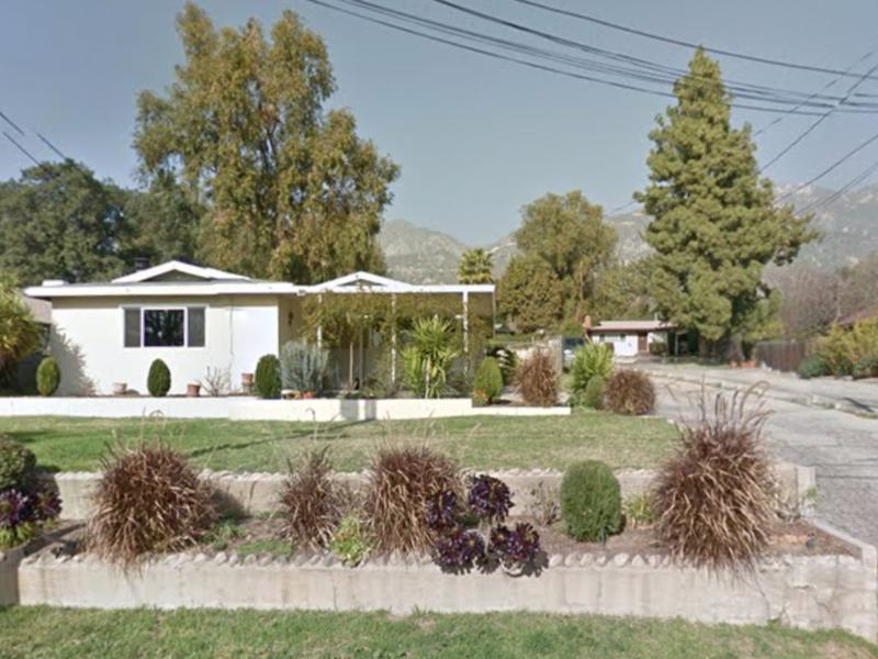 Quiet home in friendly neighborhood in Altadena, CA