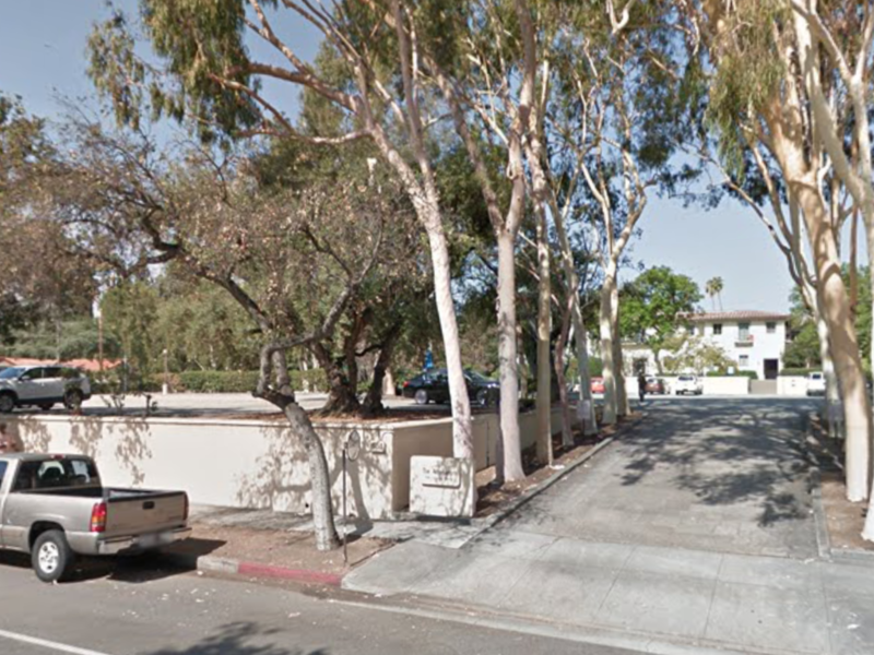 Blitz Estate in Los Angeles, CA