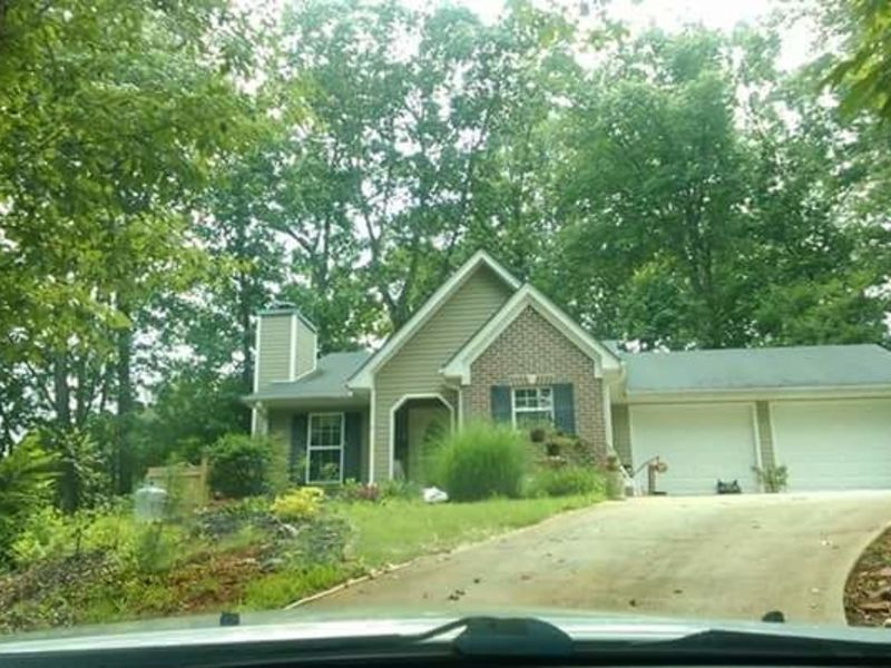 3 bedroom 2 bath home which I bought in 2014 in Gainesville, GA