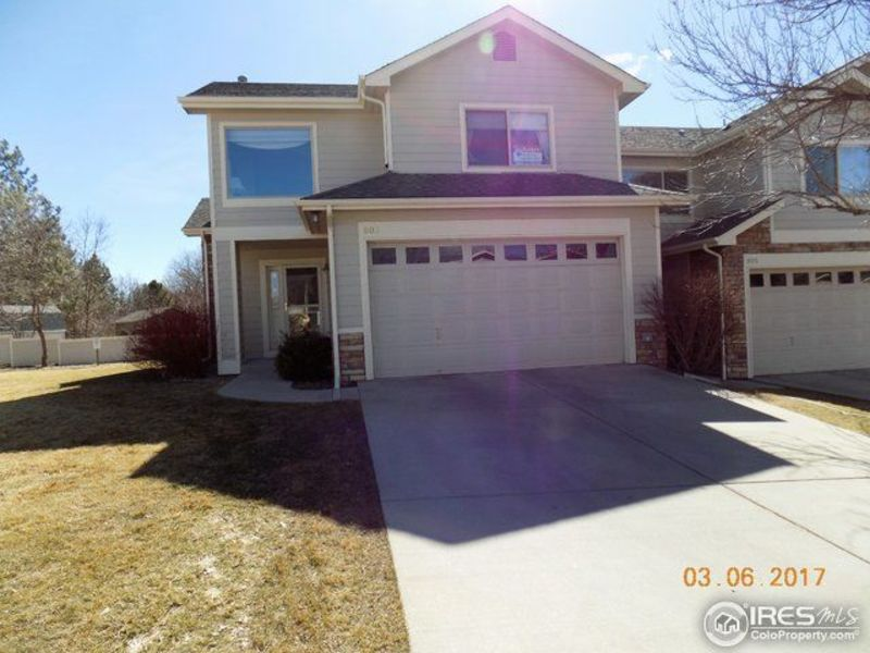Cozy and Homey Townhome in Longmont, CO