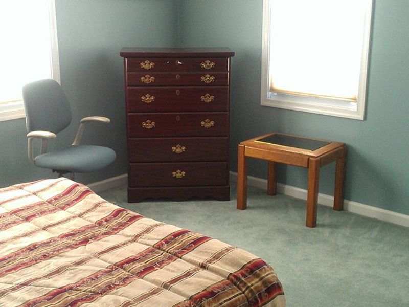 Fully furnished large size studio  in Conshohocken, PA