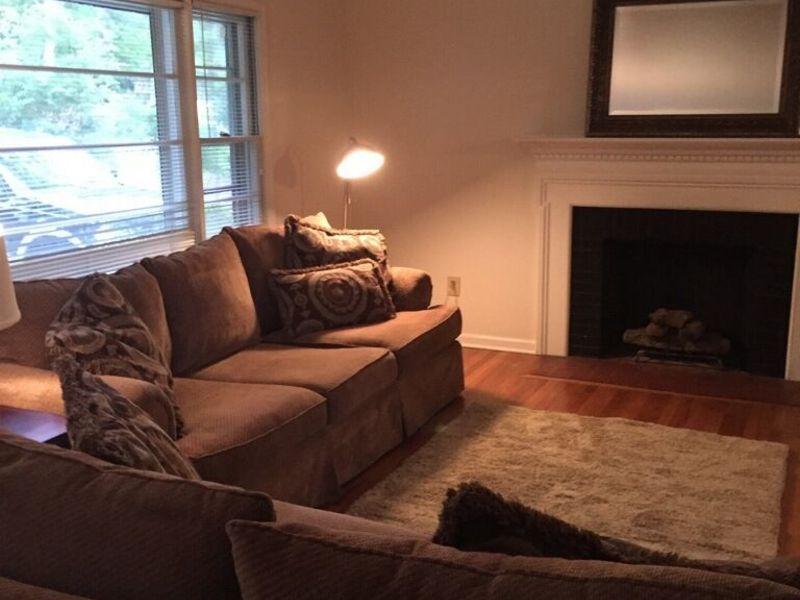 Room available in house in five points  in Athens, GA