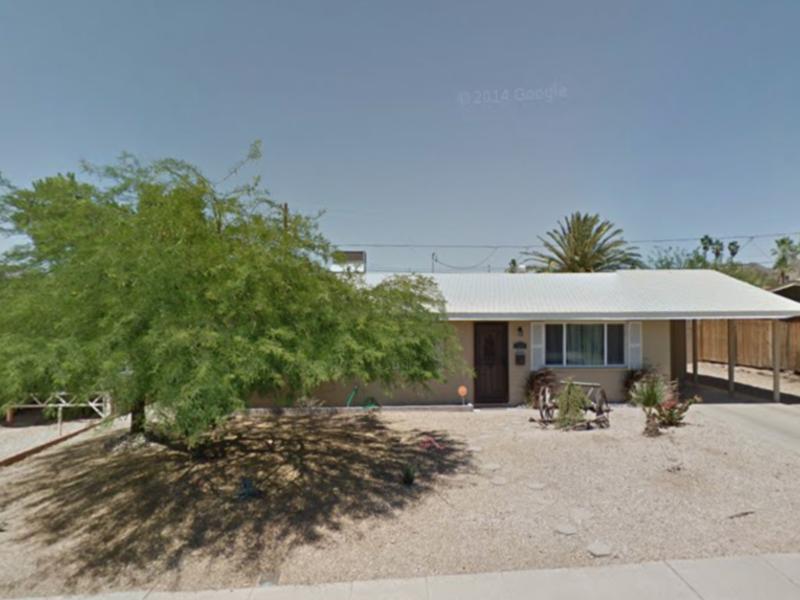 ? in Phoenix , AZ
