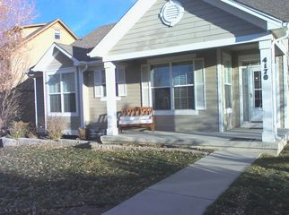 "Share a ""Green Home"" with an Old Green Liberal in Loveland , CO"