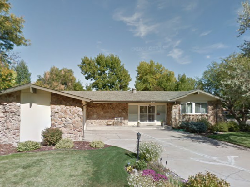 Single family home in Greenwood Village, CO