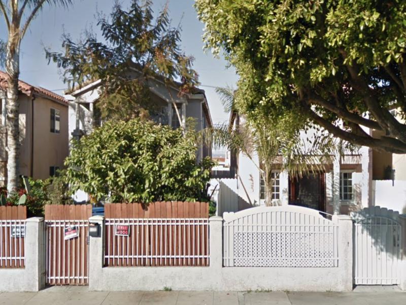 Owner in Los Angeles, CA