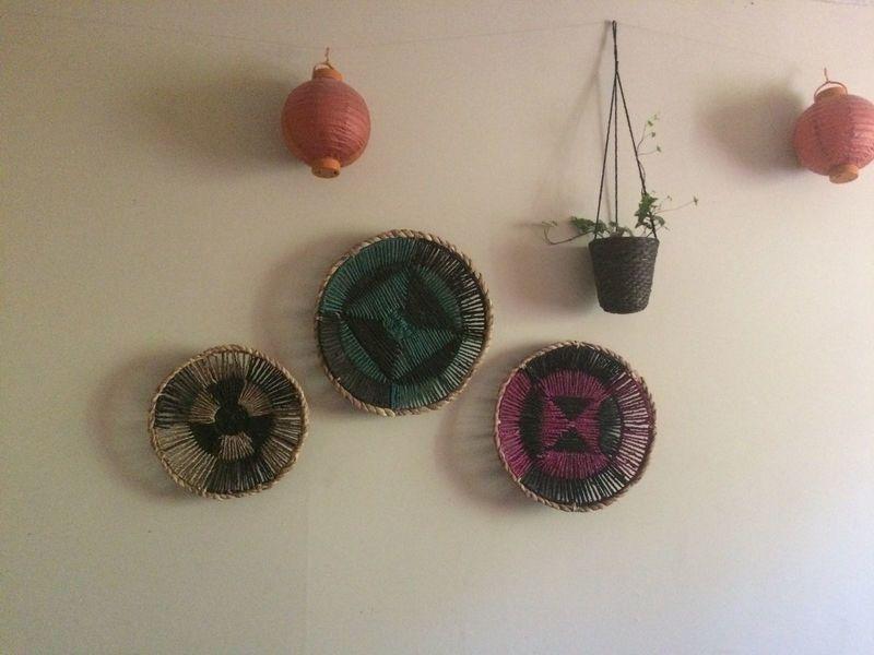 Cozy hippie room in Marietta , GA