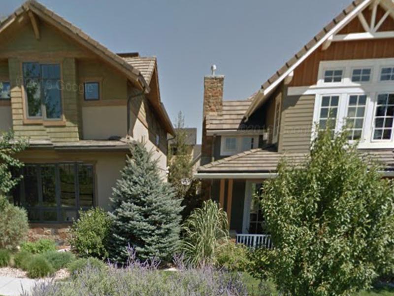 Great Boulder Home in Boulder, CO