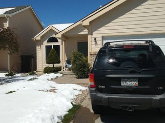 Shared House in Ft. Collins, CO