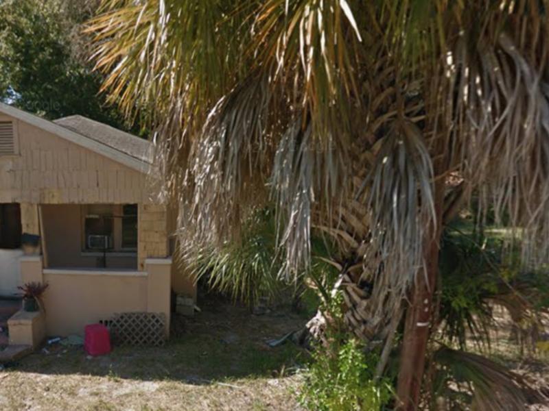 House 2 bedroom in Stpeteburgs, FL