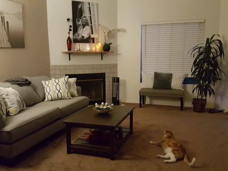 Rent private room with bathroom. in Long Beach, CA