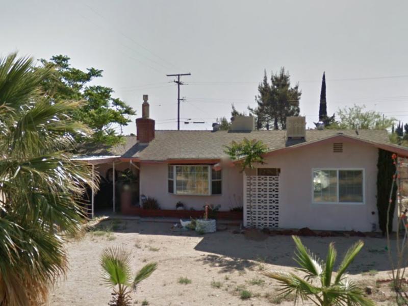 Cibola in Yucca Valley, CA