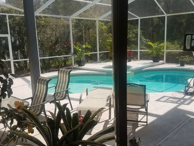Beautiful home in quiet, safe, upscale gated comm. in Tampa, FL