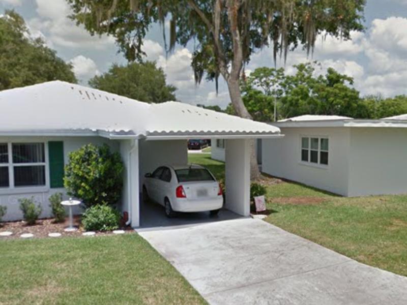 Free standing Villa in Lakeland, FL