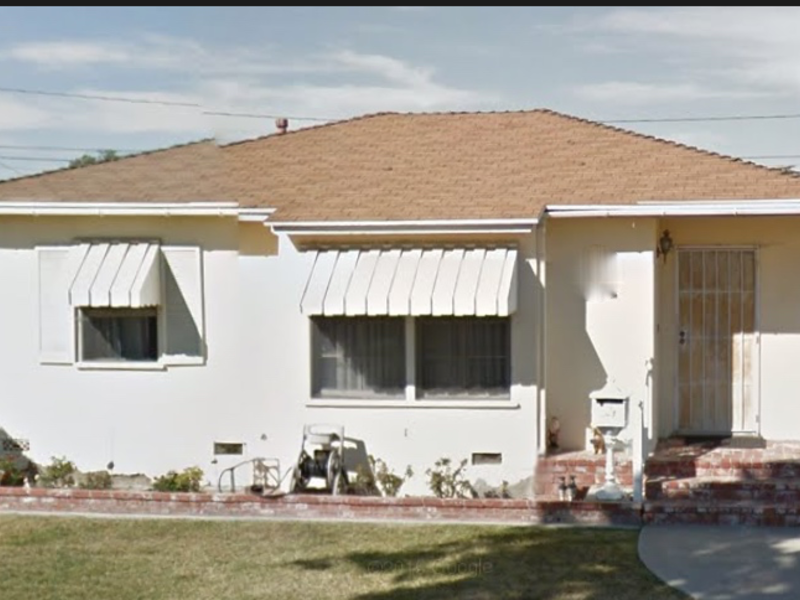 Room for rent in Whittier, CA