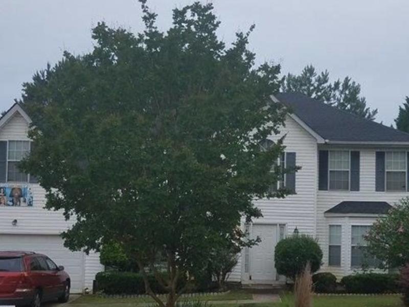 Comfy Living in Decatur, GA